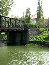 Metal Bridge, Timișoara·, Photo: Niculina Olaru