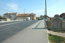 Podul Mihai Vitezul, Timisoara, Foto: Sergiu Stefanov