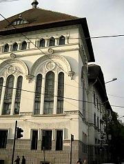 City hall, Timișoara·, Photo: WR