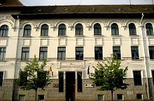 City hall, Timișoara·, Photo: Niculina Olaru
