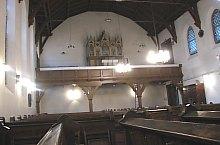Biserica Reformata, Timisoara, Foto: Demeter Sándor