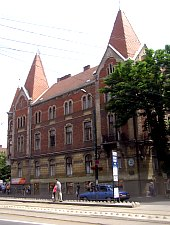 Biserica Reformata, Timisoara, Foto: Ovidiu Nicorici