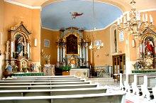 Biserica romano-catolica Freidorf, Timisoara, Foto: Episcopia Romano-catolică