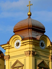 The Romano-Catholic Dome, Timișoara·, Photo: Marian Ghibu
