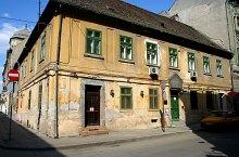 House of Prince Eugene of Savoy, Timișoara·, Photo: Iulian Maiorescu