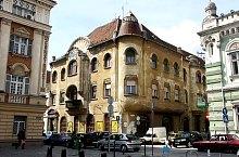 Discount Bank, Timișoara·, Photo: Ilona Martin