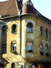 Discount Bank, Timișoara·, Photo: Mircea Vâlcu