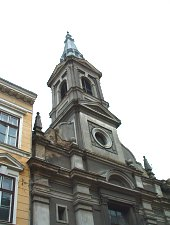 Biserica Sfanta Ecaterina, Timisoara, Foto: Episcopia Romano-catolică