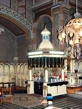 St. Ilie Orthodox Church, Timișoara·, Photo: Radu Cleți