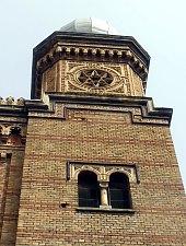 Synagogue Citadel, Timișoara·, Photo: Ovidiu Nicorici