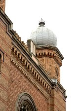 Synagogue Citadel, Timișoara·, Photo: Sergiu Stefanov