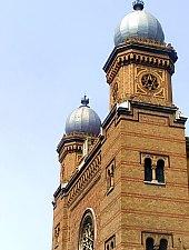 Sinagoga Cetate, Foto: Ovidiu Nicorici