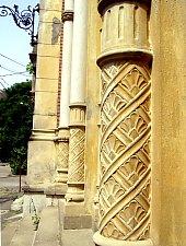 Synagogue Fabric, Timișoara·, Photo: Ovidiu Nicorici