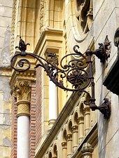 Sinagoga Fabric, Timisoara, Foto: Ovidiu Nicorici