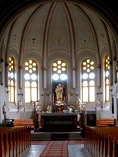 The Romano-Catholic Church, Fratelia, Timișoara·, Photo: Roman Catholic episcopate