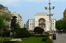 Palatul Culturii, Teatrul si Opera, Timisoara, Foto: Marian Ghibu
