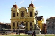 Timisoara, Foto: Mircea Vâlcu