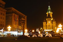 Timișoara·, Photo: Ovidiu Bobu