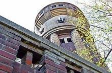 Iosefini Water Tower, Timișoara·, Photo: Iulian Maiorescu