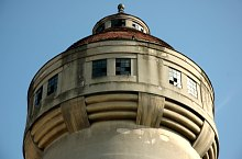 Turnul de apa din Fabric, Timisoara, Foto: Sergiu Stefanov