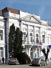 Torda, Casa Prefectului, Foto: Ana-Maria Catalina