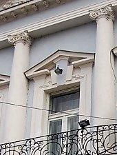 Torda, Casa Prefectului, Foto: WR