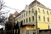 Colegiul Mihai Viteazul, Turda, Foto: Ana-Maria Cătălina