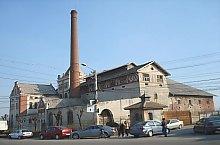 Beer Factory, Turda·, Photo: Ana Maria Catalina