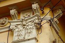 Harmath house, Turda·, Photo: Ana Maria Catalina