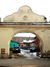 Kimpel ház, Torda., Fotó: Ana Maria Catalina
