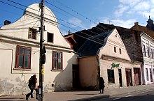 Kimpel ház, Torda., Fotó: WR