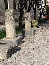 Turda, Lapidary, Photo: Ana Maria Cătălina