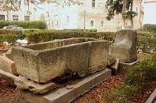Turda, Lapidary, Photo: WR