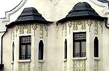 Torda, Villa Lazar, Photo: Ana Maria Catalina