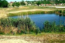 Lacul Bătrânescu, Foto: Ana Maria Catalina