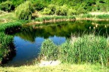 Lacul Kimpel, Foto: Ana Maria Catalina