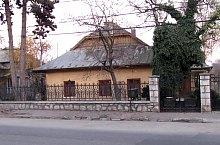 Parohia Reformata, Turda, Foto: Ana-Maria Catalina