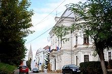 County Building, City Hall, Turda·, Photo: WR