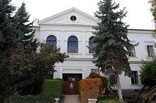 Cladirea Comitatului, Primaria, Turda, Foto: WR