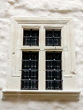 Princely Palace, Salt House, Turda·, Photo: WR