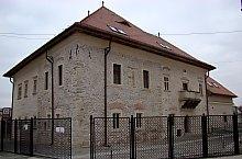 Princely Palace, Salt House, Turda·, Photo: Museum