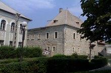 Princely Palace, Salt House, Turda·, Photo: Ana Maria Catalina
