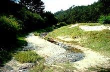 Salt brook, Turda·, Photo: Ana Maria Catalina