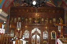 Rățeștilor church, Turda·, Photo: WR