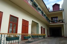 Torda, Ratiu ház, Fotó: WR