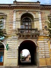 Casa Tabacarilor, Turda, Foto: WR