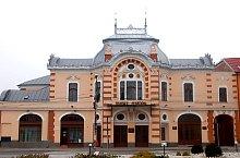 Teatrul Municipal Turda, Turda, Foto: WR