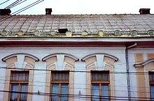 Téglás ház, Torda., Fotó: Ana Maria Catalina