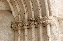 Ótorda református temploma, Torda., Fotó: WR
