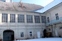 Tribunalul, Fosta Primarie, Turda, Foto: Ana Maria Catalina